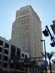 Lynch Building (American Heritage Life Building), Jacksonville, FL