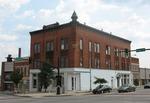 M. Newman Building, GA