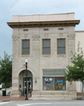 Former Sylvester Banking Company, Sylvester, GA