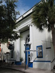Former Bank, Cocoa, FL by George Lansing Taylor Jr.