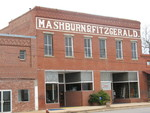 Mashburn & Fitzgerald Hardware, Rochelle, GA