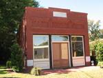 Former Bank, Warthen, GA