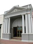 Former Bank, Hawkinsville, GA
