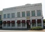 Former Bank of Metter, Metter, GA