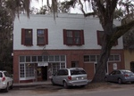 Dailey Building, Micanopy, FL