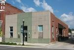 Former Bank of Millen, Millen, GA