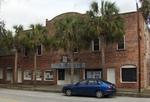 Thrasher Store, Micanopy, FL