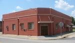 Former Bank, Nicholls, GA