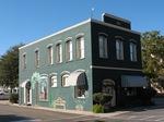 Former Bank of Camden County, Saint Marys, GA