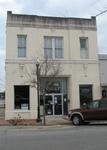 Former Pelham State Bank, Pelham, GA