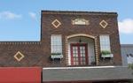 N. P. Economos Building, Millen, GA