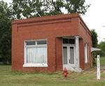 Former Bank, Poulan, GA