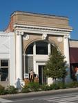 Former Bank, Thomson, GA