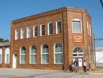 Former Bank, Tignall, GA