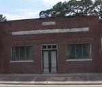 Former Camden County State Bank, Woodbine, GA