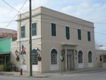 Former Cedar Key State Bank, Cedar Key, FL