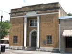 Former Citizens Bank, Folkston, GA