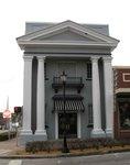 Former First National Bank, Brooksville, FL