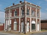 Former First National Bank, Vidalia, GA