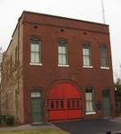 Catherine Street Fire Station, Jacksonville, FL