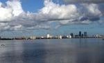 Jacksonville Skyline, Jacksonville, FL