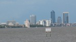 Jax Skyline from Baker Point 2, Jacksonville, FL
