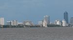 Jax Skyline from Baker Point 3, Jacksonville, FL