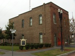 Catherine Street Fire Station 2, Jacksonville, FL