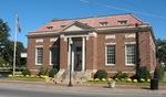 Federal Building, Sandersville, GA
