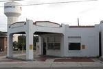 Old Brooksville Gas Station, FL