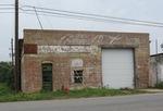 Old Coca Cola Bottling Plant, Hawkinsville, GA