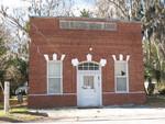Former Reddick State Bank, Reddick, FL