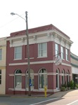 Former Toombs County Bank, Lyons, GA