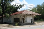 Old Gas Station, Girard, GA