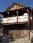 Old Mill, St. Augustine, FL