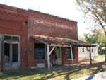 Former Warthen Banking Company, Warthen, GA