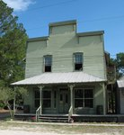 Old Commercial Building 1A, Wellborn, FL