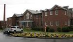 Broughton Hospital Bates Building 1, Morganton, NC