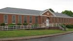 Broughton Hospital Bates Building 3, Morganton, NC