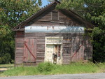 Old Store, Danville, GA
