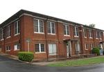 Broughton Hospital Marsh Building, Morganton, NC