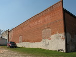 Old Cannon Syrup Warehouse, Cairo, GA