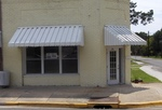 Old Drug Store, Woodbine, GA