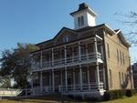 Former St. Luke's Hospital 2, Jacksonville, FL