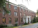 Former Ware County Hospital, Waycross, GA