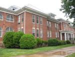 Broughton Hospital Reece Building, Morganton, NC