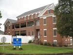 Broughton Hospital Scroggs Building, Morganton, NC