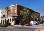 Palace Saloon (Prescott Building), Fernandina Beach, FL