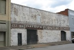 Patrick Furniture Warehouse, Quitman, GA