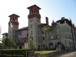 Former Alcazar Hotel 2, St. Augustine, FL